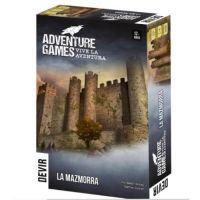 Adventure Games - La Mazmorra Kilómetro 0