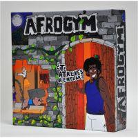 Afrogym