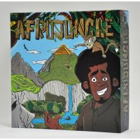 Afrojungle