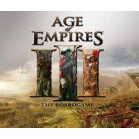 Age of Empires III: La Era de los descubrimientos - Juego de mesa