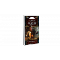 Juego de Tronos: El juego de cartas - El Aguasnegras
