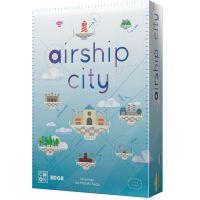 Airship City Kilómetro 0