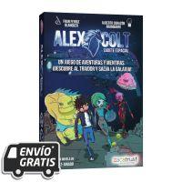 Alex Colt: Cadete Espacial