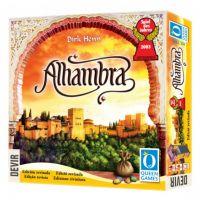 Alhambra (Edición 2020) Kilómetro 0