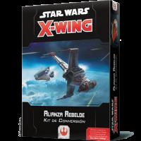 Star Wars, X-Wing: Alianza Rebelde, Kit de conversión