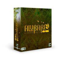 Alubari: el Aroma del Té
