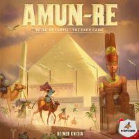 Amún Re: El juego de cartas