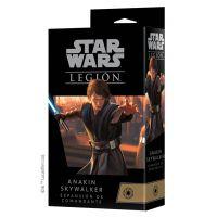 Star Wars Legión: Anakin Skywalker Expansión de Comandante