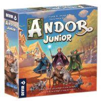 Andor Junior Kilómetro 0
