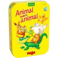 Animal Sobre Animal (versión Mini) Kilómetro 0
