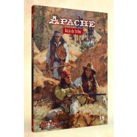 Far West: Apache, guía de tribu