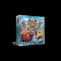 Arcadia Quest: Jinetes