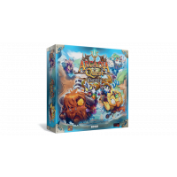 Arcadia Quest: Jinetes Kilómetro 0