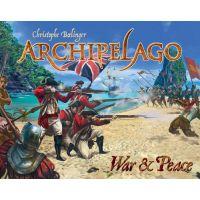 Archipelago: War & Peace