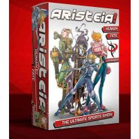 Aristeia: Human Fate