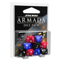 Star Wars Armada Dice Pack - Juego de dados