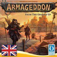 Armageddon (Inglés)