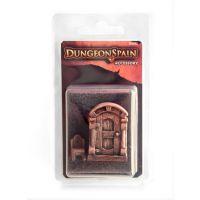 DungeonSpain: Armario y silla