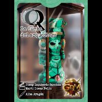 Serie Q: La tumba del arqueólogo
