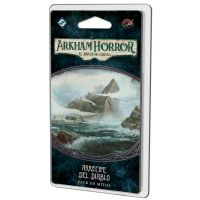Arkham Horror, El juego de cartas: Arrecife del diablo