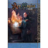 Ars Magica 5ª Edición - pequeño golpe
