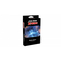 Star Wars X-Wing: Arsenal completo