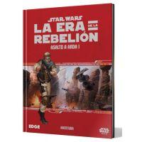 Star Wars: La Era de la Rebelión - Asalto a Arda I