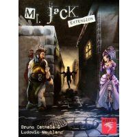 Mr. Jack expansión