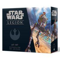 Star Wars Legión: AT-RT