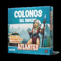 Colonos del imperio: Atlantes - nuevo