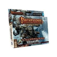 Pathfinder mazo de aventuras 3