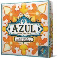 Azul Mosaico de Cristal es una expansión para el juego de mesa Azul