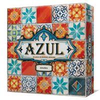 Azul es un juego de mesa muy bonito con losetas simulando azulejos. Juega tu estrategia para colocar las fichas en el mejor lugar para puntuar lo máximo posible.