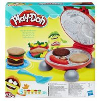 Play-Doh: Barbacoa