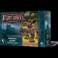 Runewars: Ballesteros pesados