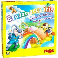 Bandas Arco Iris