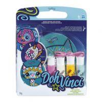 Doh-Vinci: Banderolas Decorativas