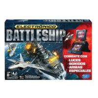 Battleship Electrónico