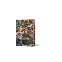 Battlelands: Tras la Caída Kilómetro 0