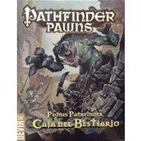 Pathfinder - Peones Caja del Bestiario