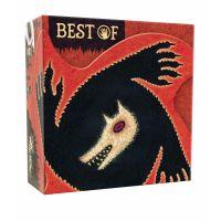 Best of... Los Hombres Lobo de Castronegro