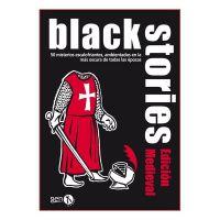 Black Stories: Edición Medieval