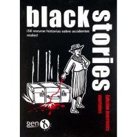 Black Stories - Marrones Mortales