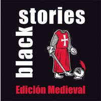 Black Stories: Edición Medieval