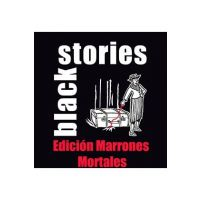 Black Stories - Marrones Mortales