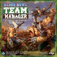 Blood Bowl Team Manager