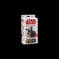 Star Wars Destiny: Caja de inicio: Boba Fett