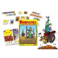 Bohnanza Deluxe: básico + expansión