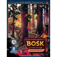 Bosk juego de mesa