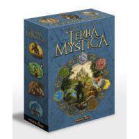 Terra Mystica - Edición 2015